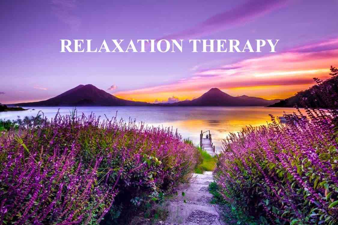 relaxation terapy