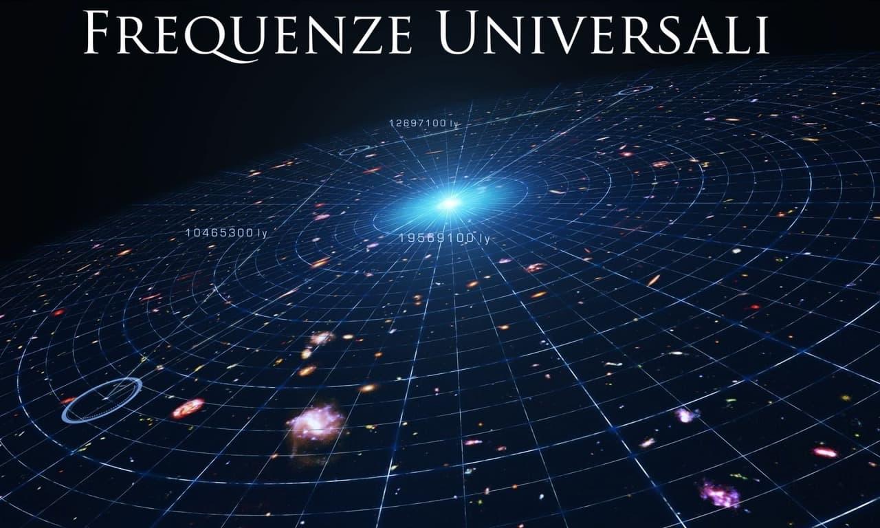 Frequenze Universali